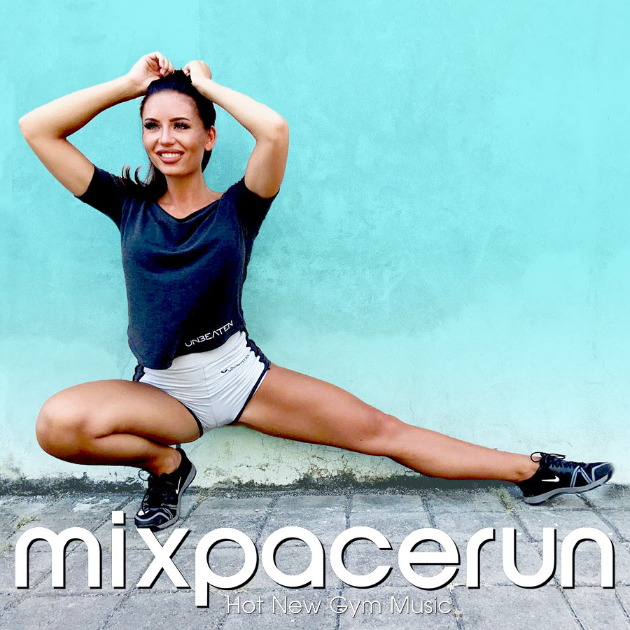 Moombahton Workout Mix - New Gym Mix For Your Cardio Workout